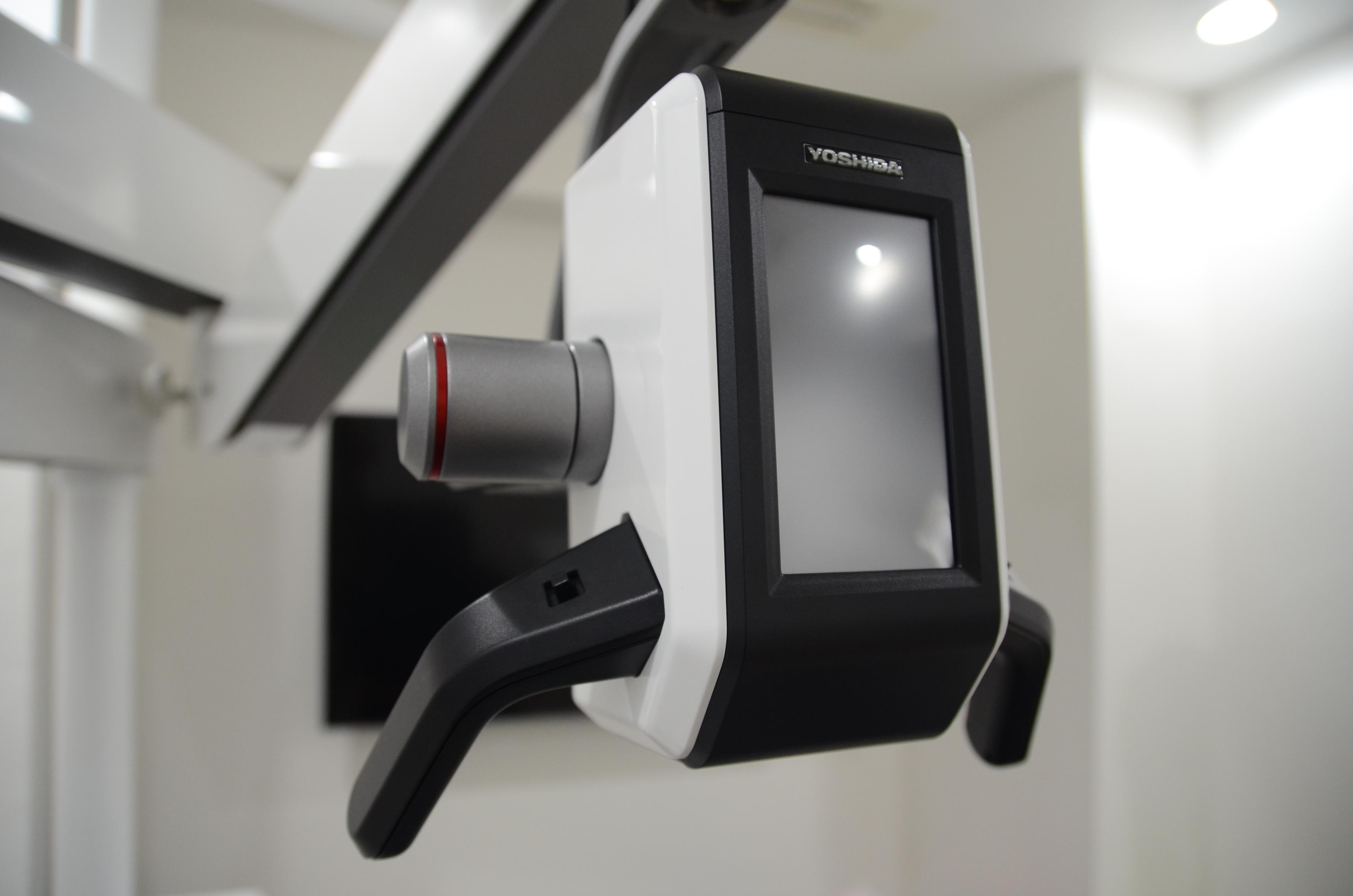 デジタルマイクロスコープ